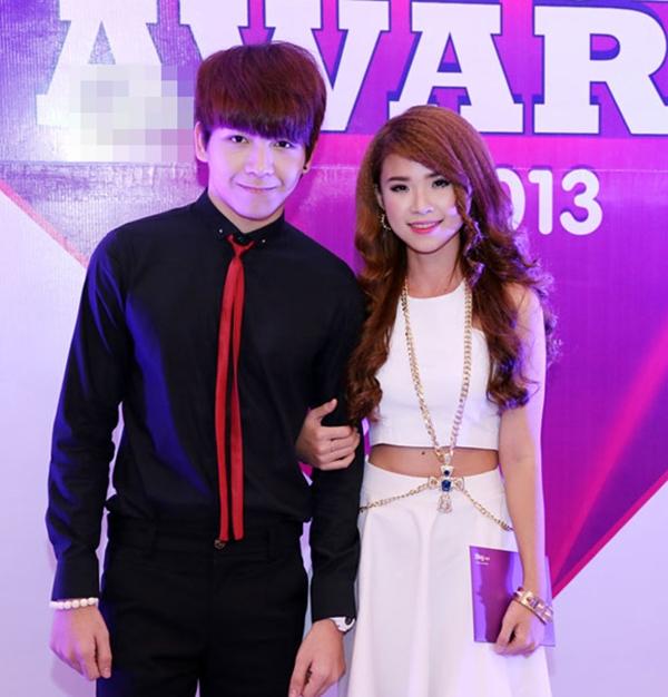 Kelvin Khánh - Khởi My: Kết hôn nhưng chưa từng lên tiếng về chuyện tình cảm - Ảnh 13.