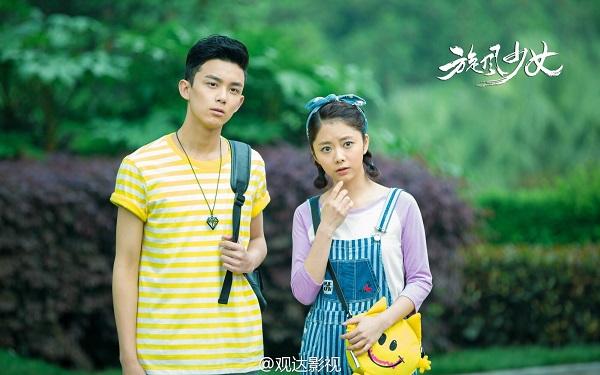 """Bộ 6 mỹ nhân truyền hình Hoa Ngữ thích đóng """"trăm vai như một"""" - Ảnh 7."""