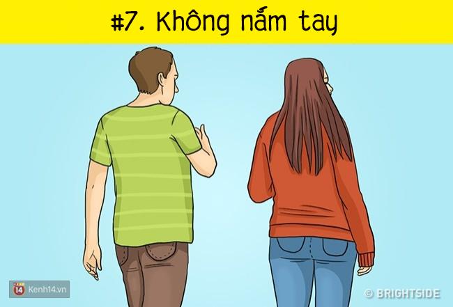 Check nhanh 7 kiểu nắm tay cho biết hai bạn yêu nhau đến mức nào - Ảnh 13.