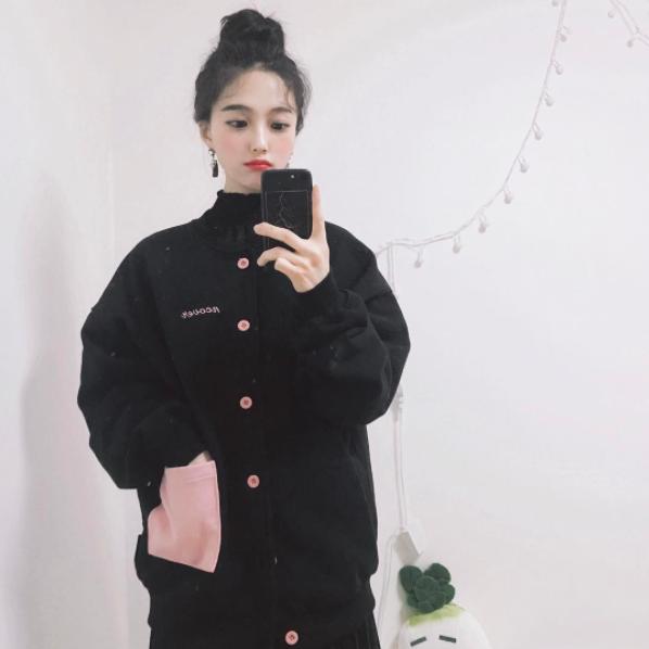 Cô nàng Hàn Quốc xinh đến nỗi khiến người ta thốt lên: Cô tiên là có thật! - Ảnh 15.