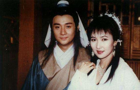 21 nàng Bạch Xà đẹp như mộng trên màn ảnh Châu Á qua năm tháng - Ảnh 7.