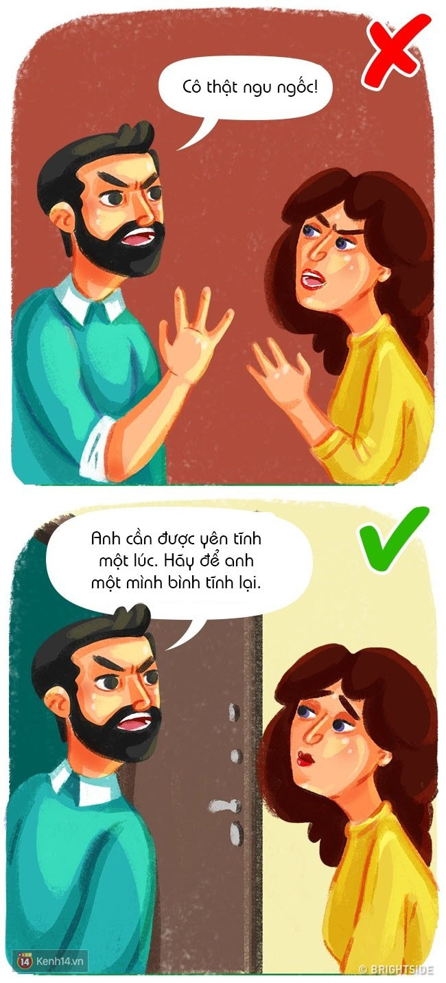 10 điều mà các cặp vợ chồng nên làm để tránh dẫn đến sự đổ vỡ đáng tiếc trong hôn nhân - Ảnh 15.