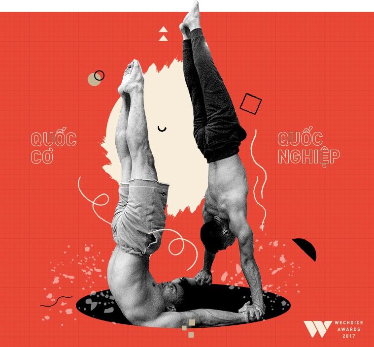 Hai hoàng tử xiếc Quốc Cơ - Quốc Nghiệp: Thương nhau để lớn, nương nhau để diễn và tin nhau để cùng cầm trên tay kỉ lục Guinness - Ảnh 13.
