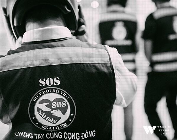 Những chàng trai bao đồngtrong biệt đội cứu hộ miễn phí lúc nửa đêm ở Sài Gòn: Chuyện nhỏ xíu thôi mà! - Ảnh 11.