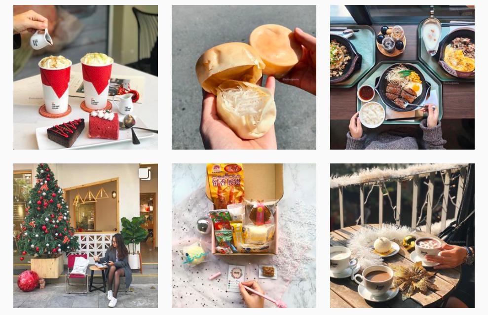 Có một trào lưu gọi là: Ăn ngon, chụp hình đẹp về... viết review trên Instagram! - Ảnh 8.