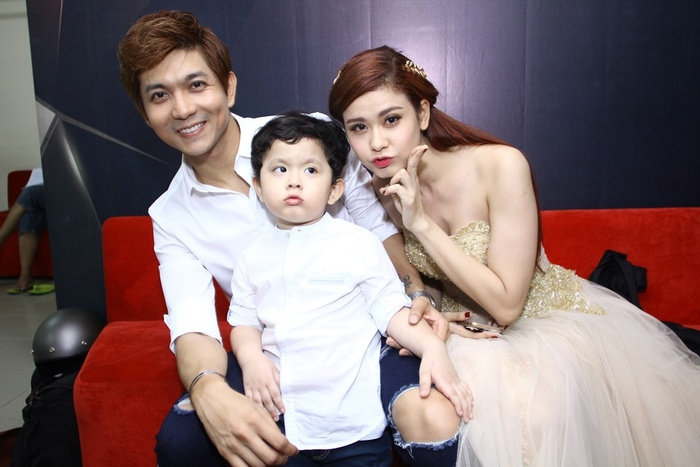 Sao Việt: Toà án xác nhận Trương Quỳnh Anh chủ động đệ đơn ly hôn vì lý do không thể hàn gắn