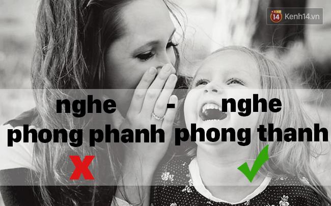 Sử dụng 10 từ hay sai chính tả trong tiếng Việt thế nào cho chuẩn - Ảnh 14.
