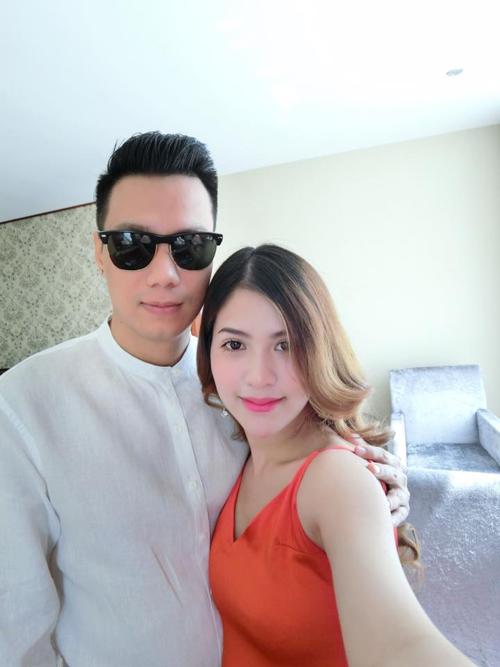 Bà xã xinh như hot girl của diễn viên Việt Anh: Sống chung 5 năm, đã sinh con nhưng vẫn chưa đám cưới - Ảnh 8.