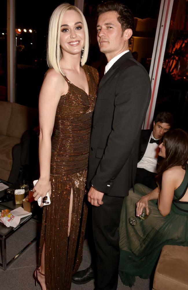 Loạt ảnh Orlando Bloom ve vãn cô gái này là lý do Katy Perry nói lời chia tay? - Ảnh 6.