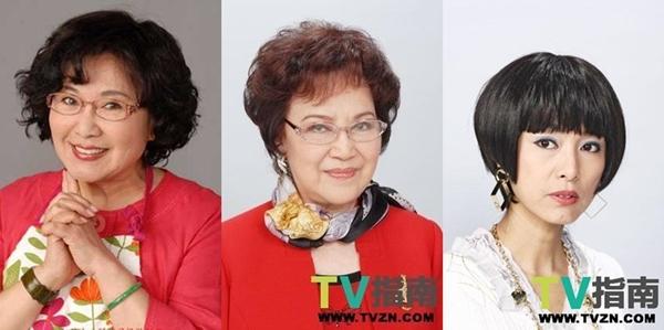 """Muôn kiểu mẹ chồng - nàng dâu """"dở khóc dở cười"""" trên màn ảnh TVB - Ảnh 8."""