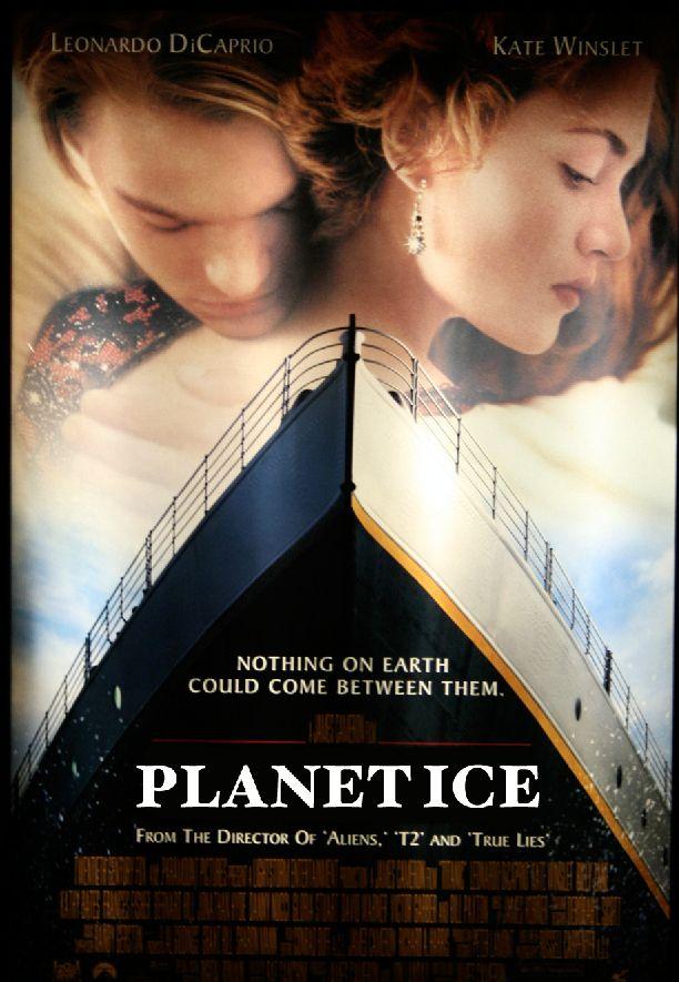 Titanic và câu chuyện bây giờ mới kể sau 20 năm ra mắt - Ảnh 8.