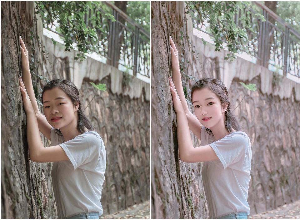 Đời sống:  Không có con gái xấu, chỉ có con gái không biết photoshop làm đẹp cho mình!