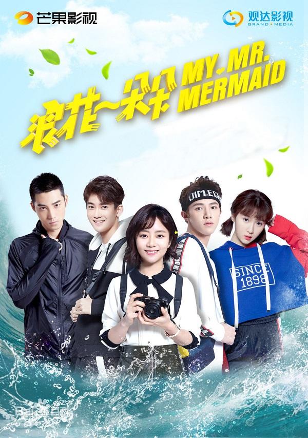 """Bộ 6 mỹ nhân truyền hình Hoa Ngữ thích đóng """"trăm vai như một"""" - Ảnh 8."""