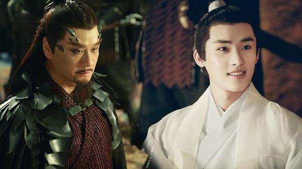 Không phải Dương Mịch - Triệu Lệ Dĩnh, đây mới là những diễn viên Hoa Ngữ nhẵn mặt với khán giả - ảnh 8