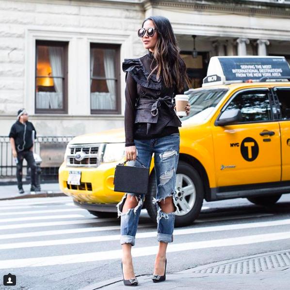 Thiếu nữ gốc Việt xếp thứ 3 trong những cô gái có Instagram đắt giá nhất thế giới là ai? - ảnh 6