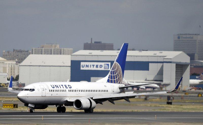 Kết quả hình ảnh cho hãng United Airlines