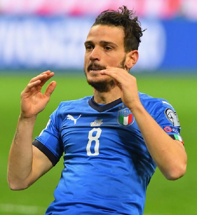 Sau 60 năm, lần đầu tiên Italia phải ngồi nhà xem World Cup - Ảnh 8.