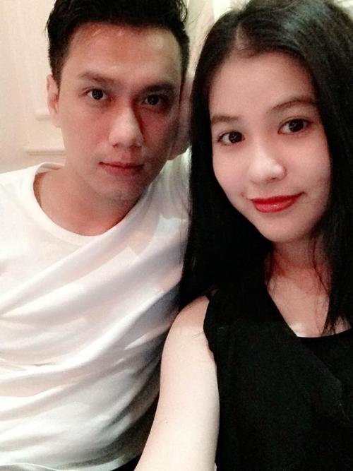 Bà xã xinh như hot girl của diễn viên Việt Anh: Sống chung 5 năm, đã sinh con nhưng vẫn chưa đám cưới - Ảnh 11.