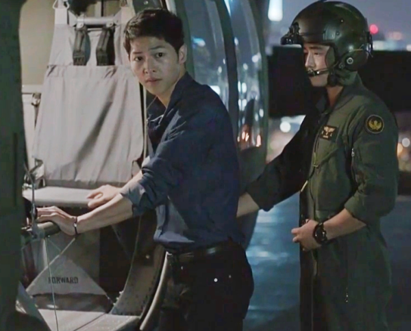 """Bạn có thể đã bỏ lỡ những """"cái nhất"""" sau đây của màn ảnh Hàn trong năm qua - Ảnh 11."""