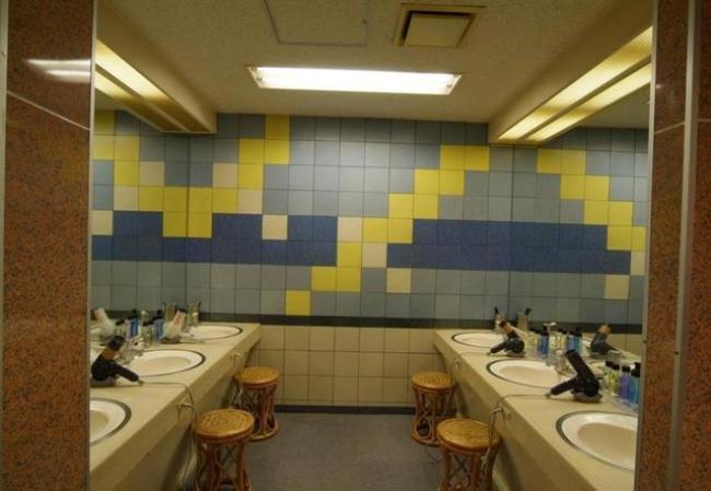 Mục sở thị những căn phòng ốc sên siêu nhỏ - đặc sản của người Nhật - Ảnh 9.