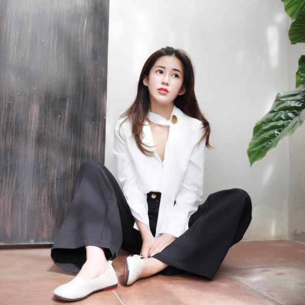 Hot girl số 1 Malaysia có khác, ăn gì mà mặt xinh - dáng chuẩn quá trời! - Ảnh 3.