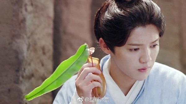"""""""Trạch Thiên Ký"""": Luhan đẹp thật và chỉ có thế thôi! - Ảnh 7."""
