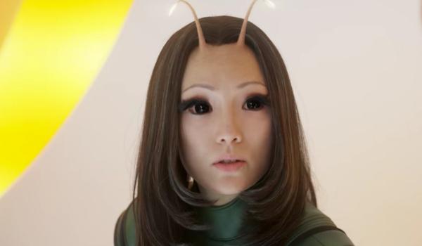Xấu đau đớn trên phim, ai ngờ các mỹ nhân của Guardians of the Galaxy Vol. 2 ngoài đời lại đẹp đến vậy! - Ảnh 8.