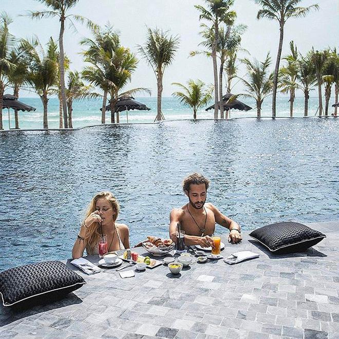 5 resort sang chảnh nào tại Việt Nam được hội Rich Kid ưa thích nhất? - ảnh 33