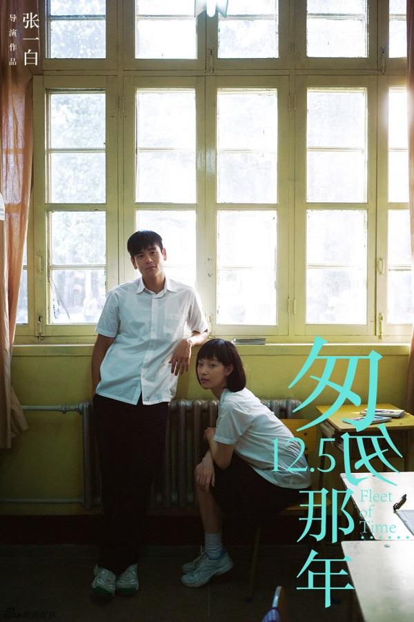 7 mối tình đầu đẹp thổn thức trên màn ảnh rộng Hoa Ngữ - Ảnh 9.