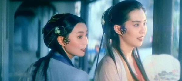 21 nàng Bạch Xà đẹp như mộng trên màn ảnh Châu Á qua năm tháng - Ảnh 9.