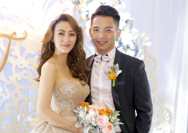 Điểm lại những đám cưới xa hoa, đình đám trong showbiz Việt khiến công chúng suýt xoa - Ảnh 13.