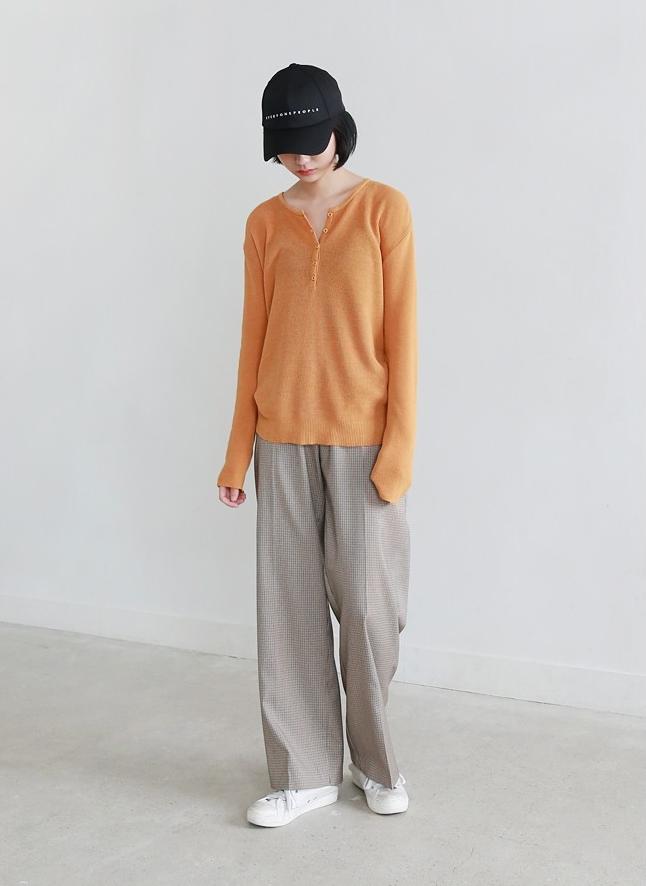 Áo dệt kim: lại thêm chiếc áo không thể thiếu của mùa thu bởi nàng nào diện vào cũng dịu dàng hơn bội phần - Ảnh 10.
