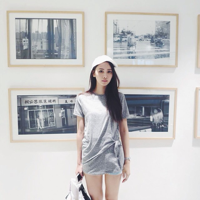 Chẳng cần xinh xuất sắc, cô bạn Thái Lan với nụ cười tươi như hoa hậu vẫn khiến người ta yêu thầm - Ảnh 8.