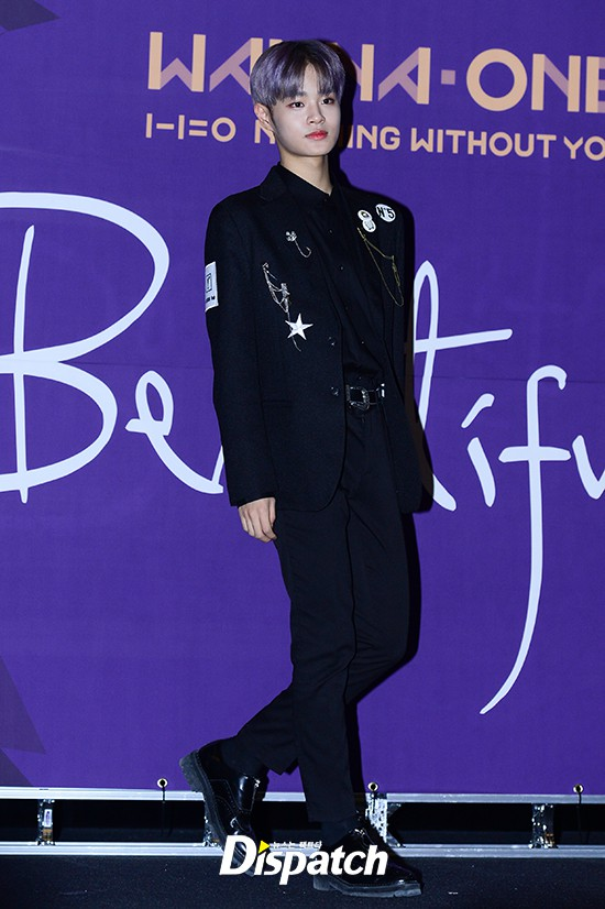 Trai đẹp Wanna One đồng loạt khoe mặt trắng loang lổ, nhưng kéo đến ảnh của Dispatch thì đúng là cạn lời - ảnh 16