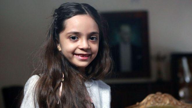 Cùng Tổng thống Donald Trump lọt danh sách những người ảnh hưởng nhất Internet năm 2017, cô bé 8 tuổi này là ai? 3