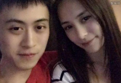 Chung Hân Đồng lộ ảnh hẹn hò với cậu ấm nổi tiếng đất Thượng Hải - ảnh 5
