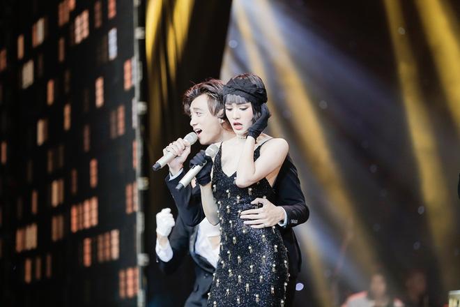 Sau nhiều lần phủ nhận, Soobin Hoàng Sơn lên tiếng từng quan hệ tình cảm với Hiền Hồ - Ảnh 1.