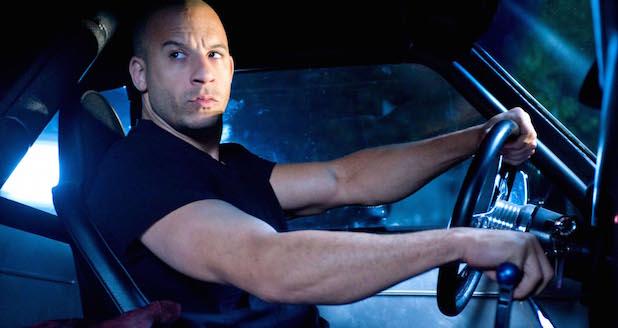 Vin Diesel tiết lộ lý do tham gia Fast 8 mà không có Paul Walker - Ảnh 1.