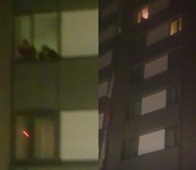 Việc bắt buộc phải làm nếu muốn sống sót khi thoát thân ở toà nhà cao tầng - Ảnh 2.