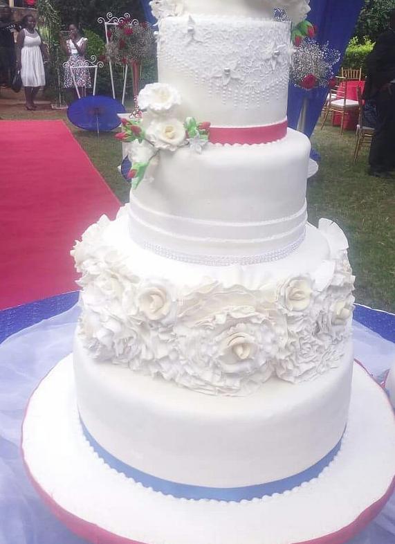 Cô gái đồng ý kết hôn với chàng trai dù chỉ có chiếc nhẫn cưới bằng sắt trị giá 1USD và cái kết có hậu - ảnh 3