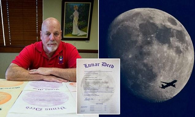 Thánh sale của mọi thời đại: Người đàn ông đã bán Mặt trăng để lấy 12 tỉ USD - Ảnh 4.