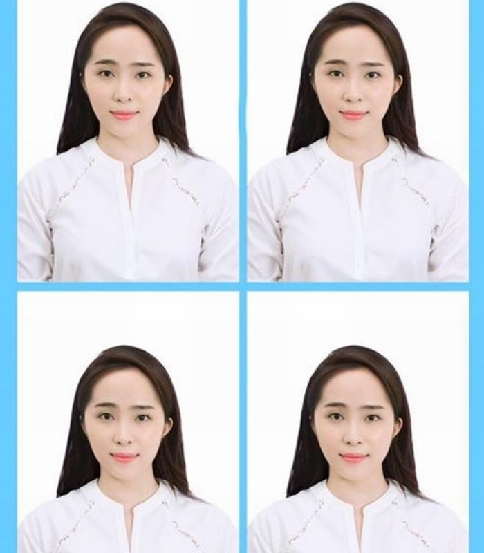 Nếu còn nghi ngờ nhan sắc của sao Việt, hãy xem ngay loạt ảnh thẻ này! - Ảnh 11.