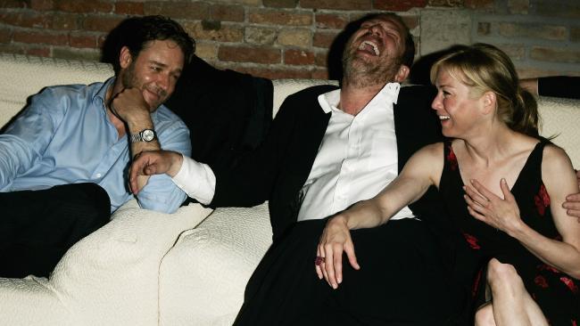 Casting couch - Thực trạng đổi tình lấy vai diễn gây nhức nhối Hollywood gần một thế kỷ qua - Ảnh 9.