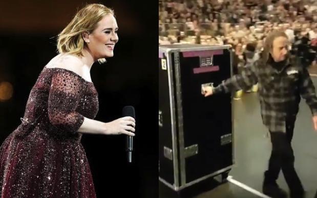 Taylor Swift trốn được paparazzi bấy lâu nay là nhờ nằm trong... vali? - Ảnh 4.
