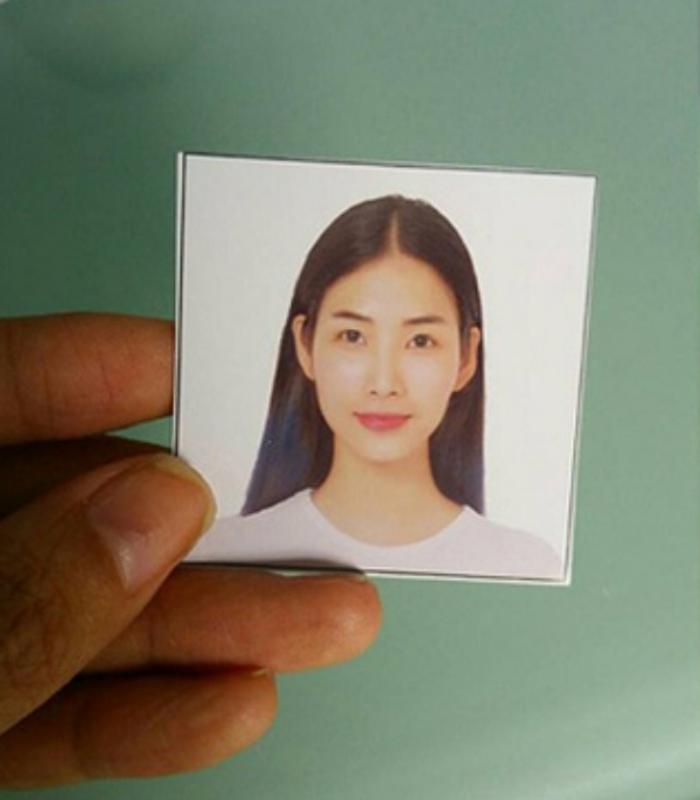 Nếu còn nghi ngờ nhan sắc của sao Việt, hãy xem ngay loạt ảnh thẻ này! - Ảnh 1.
