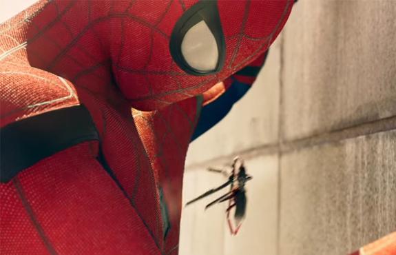Bộ giáp của Spider-Man đã tiến hóa như thế nào hơn một thập kỷ? - Ảnh 6.