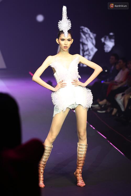 Chẳng phải mỗi mình Cao Ngân, còn nhiều sao Việt khiến fan lo lắng vì thân hình da bọc lấy xương - Ảnh 10.