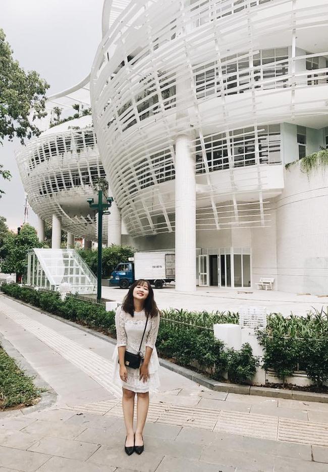 3 điểm chụp hình sống ảo mới toanh của giới trẻ Sài Gòn - Ảnh 8.