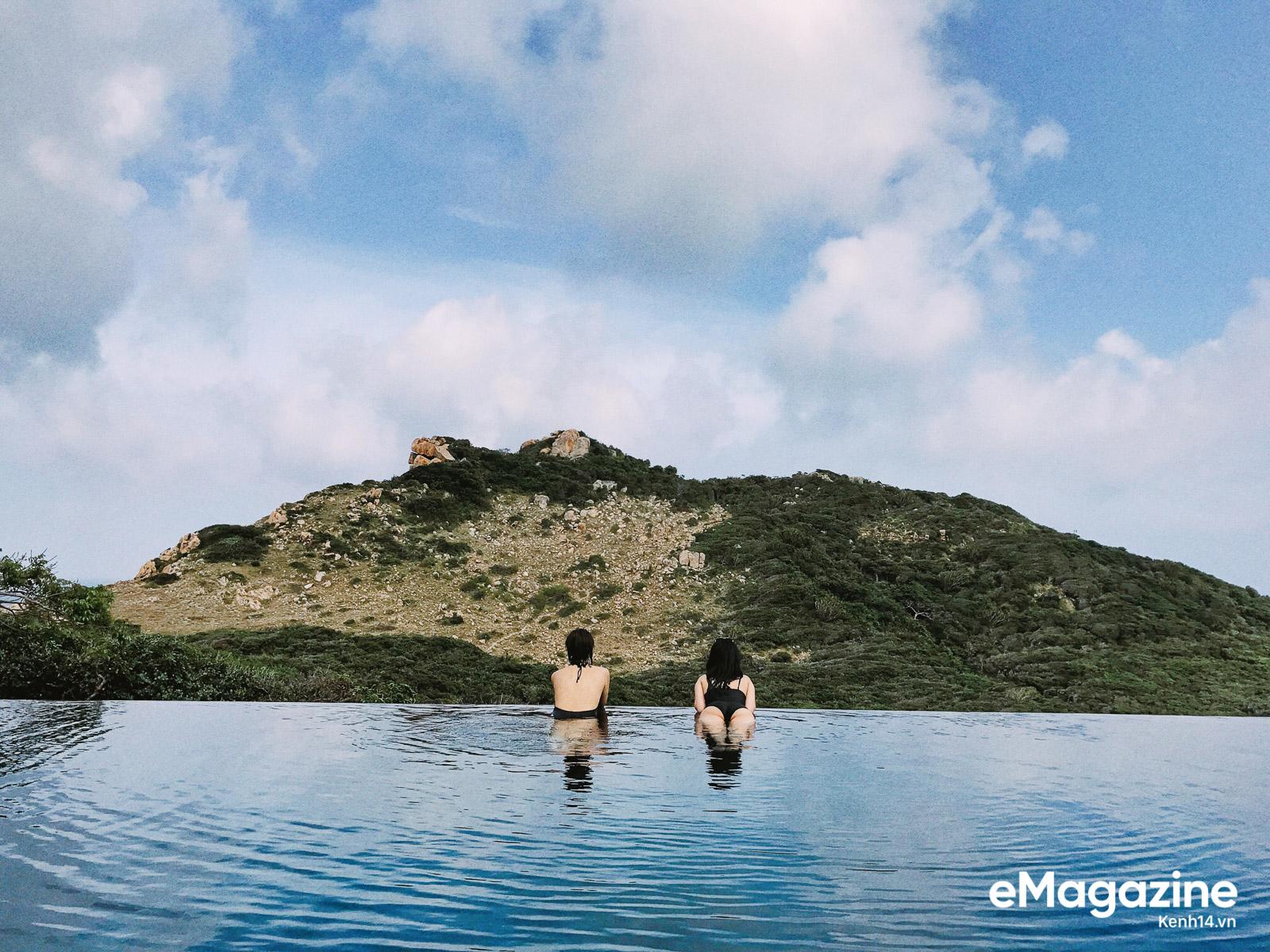 3 resort sang chảnh nhất Việt Nam mà bạn chỉ cần ngắm ảnh người khác đi cũng đã thấy sướng rồi! - Ảnh 4.
