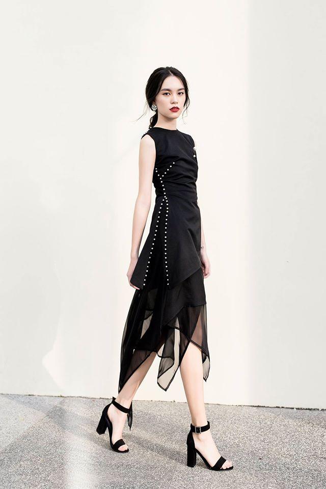 Netizen cho rằng BST của Angela Phương Trinh giống hết đồ các shop bán từ lâu - Ảnh 6.